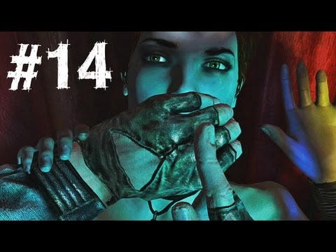 Metro Last Light Gameplay Walkthrough Part 14 - Dark Waters - Chapter 14