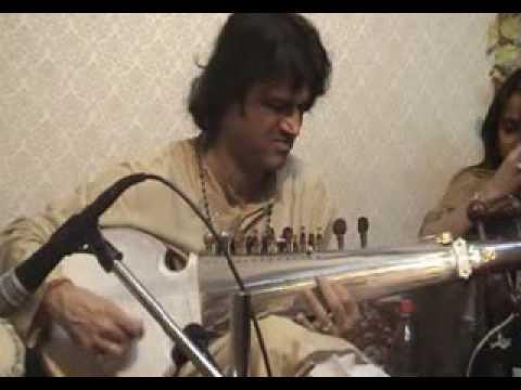 Pandit Shekhar Borkar by pt Shekhar Borkar