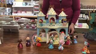 Djeco Castles Toy Review