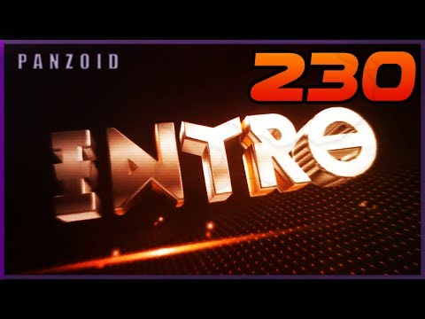 TOP 10 Panzoid Intro Templates #230 + Free Download