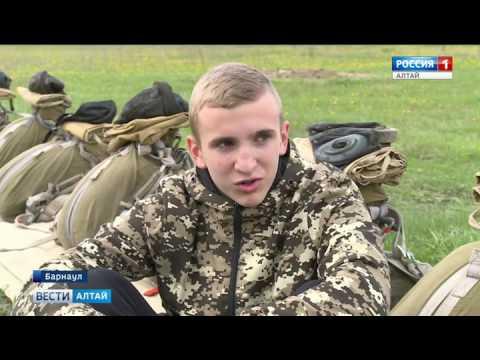 Курсанты Алтайской школы с первоначальной лётной подготовкой остались без лётной практики?