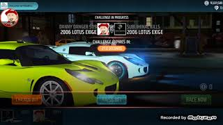 DON'T BE THIS GUY (RACING RIVALS)