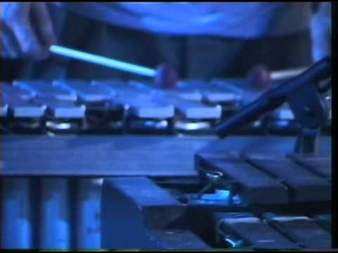 Tortoise live 2001 at Mississippi Nights, St. Louis (Lepers TV)
