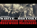download mp3 dan video The True Story Of The Rosewood Massacre Where Whites Destroyed Blacks Over A White Womans Lie!