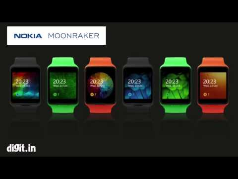 Nokia made a smartwatch, but Microsoft killed it