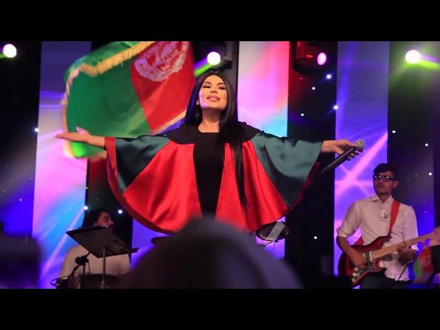 Aryana Sayeed - Alay Joo