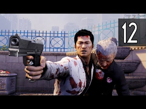 SLEEPING DOGS DEFINITIVE EDITION - Walkthrough Part 12 Gameplay [1080p HD 60FPS PC] No Commentary thumbnail