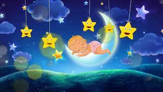 #Lullaby 🌟 Колыбельная 🌜 со Звуками Ночного Леса 🌳