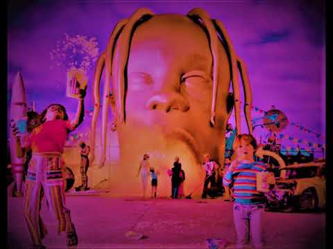 Travis Scott- R.I.P Screw (Chopped and Screwed) (Prod. ODY$$EY)