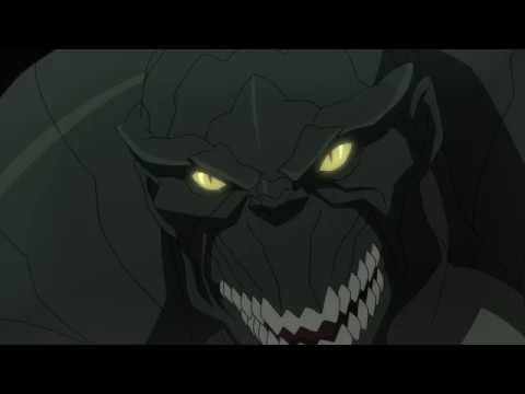 Бэтмен против Киллер Крока