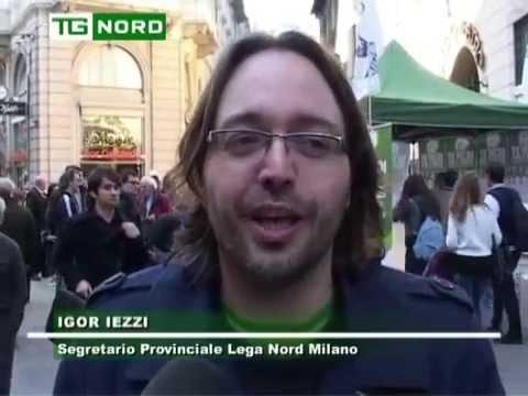 REFERENDUM VIENI A FIRMARE 28032014 - MILANO IEZZI
