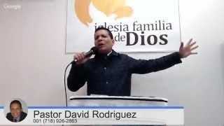 El buen samaritano | Pastor David