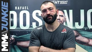 UFC on ESPN 4: Andrei Arlovski full post-fight interview