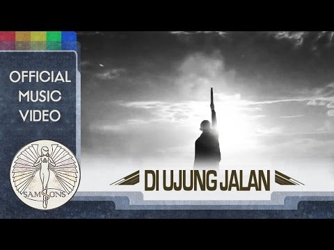 SamSonS - Di Ujung Jalan (Official Music Audio)