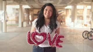 STEM Valentines Day Video 2018