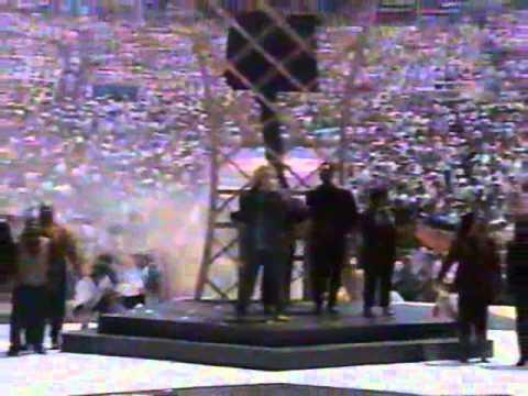 翻唱歌曲的图像 Gloryland 由 Hall & Oates