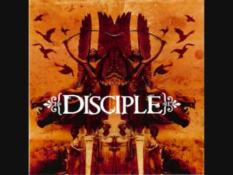 Disciple - Falling Over