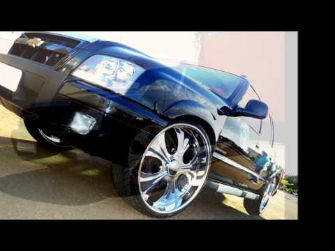 MyRide ARO 24'' S10.wmv Music Videos