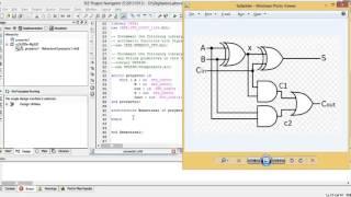 8 x Xilinx VCU1525 FPGA Crypto-Mining Rig Demo