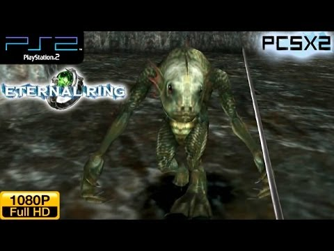 Eternal Ring Ps2 Eternal Ring Ps2 Gameplay