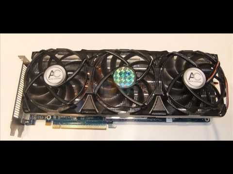 Thumb Sapphire Radeon HD 5970: Mighty Video Card of 4GB GDDR5 RAM