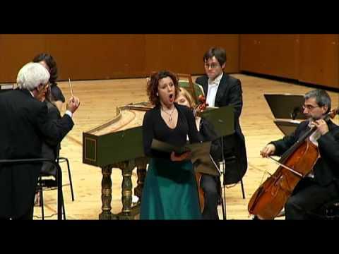 Бах Иоганн Себастьян - Cantata BWV 51 - Jauchzet Gott in allen Landen