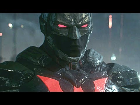 HOW WELL DID BATMAN ARKHAM KNIGHT HOLD UP?