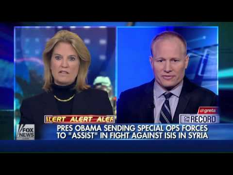 Confusing Obama foreign policy on display in Syria?