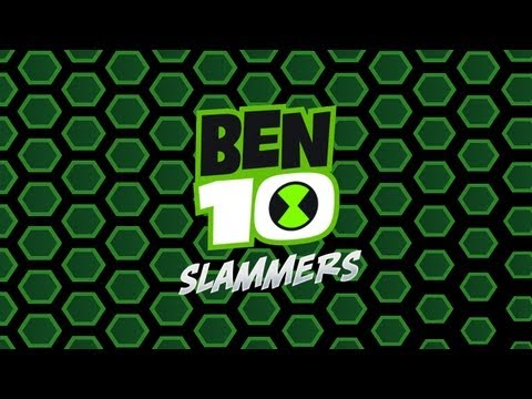 Ben 10 Slammers - Universal - HD Gameplay Trailer