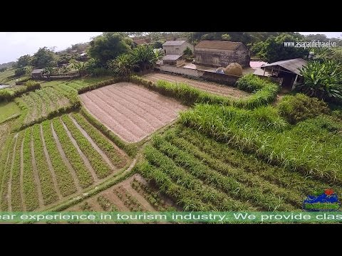 Vietnam - My Hometown