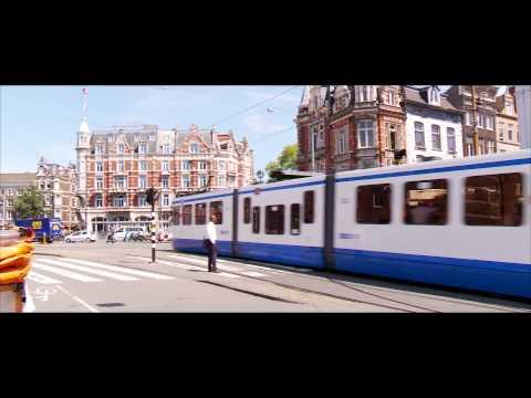 DFDS Seaways mini cruis to Amsterdam with Metro Radio