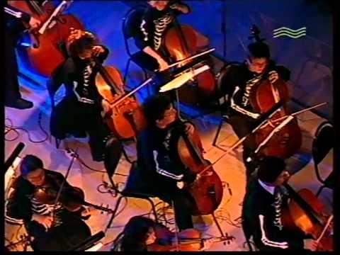 15.АриЯ- Антихрист-2002