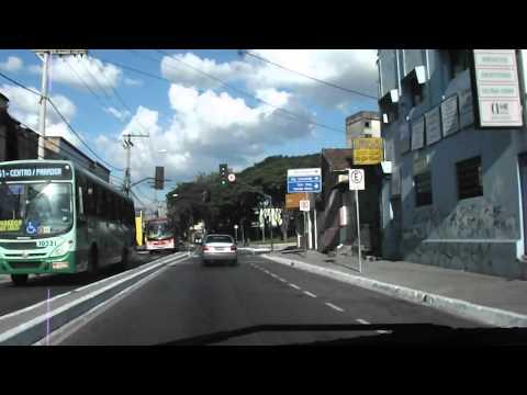 Passeando em Venda Nova - Belo Horizonte - Minas Gerais