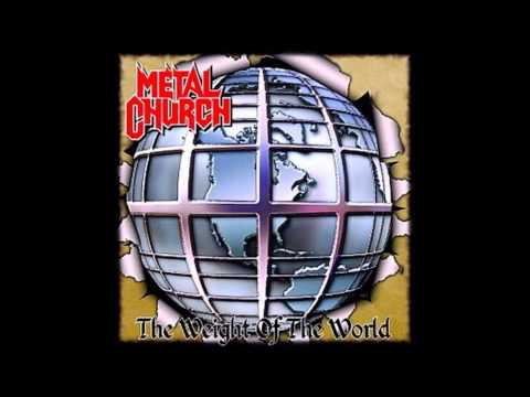 Metal Church - Time Will Tell