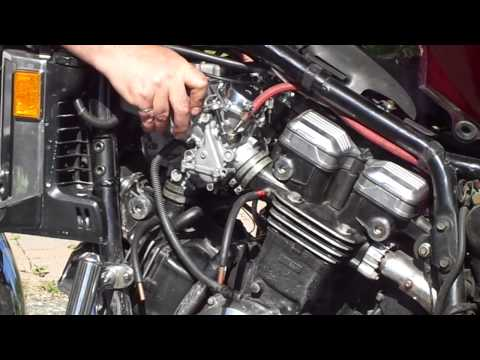 MagnAndy V4 V65 Magna Carb Install June 7 2014
