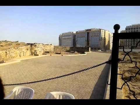 Jannatul Baqi Madina, video