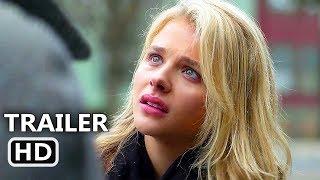 NΟVEMBER CRІMINALS Official Trailer (2017) Chloe Grace Moretz, Ansel Elgort