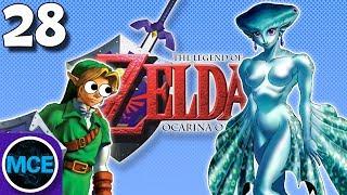 FLOOR SKIPPING | The Legend of Zelda: Ocarina of Time | Part 28
