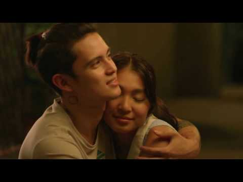 Oks Lang (JROA) - Never Not Love You (JADINE Movie)