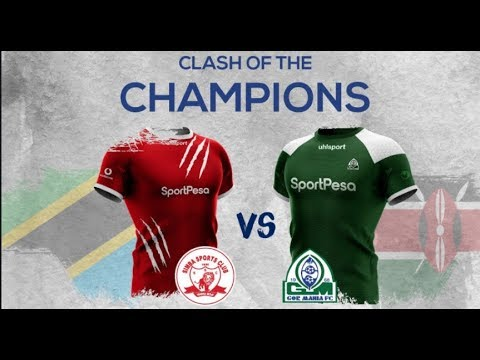 Grand Finale of 2018 #SportpesaSuperCup - Gor Mahia Vs Simba SC - Full Match plus analysis
