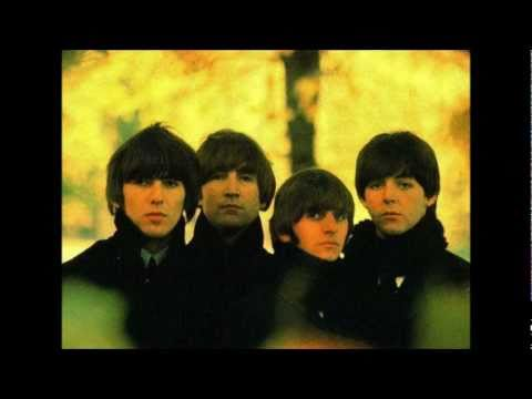The Beatles - Anna (go To Him)  (hq) video