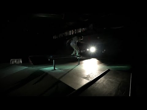 The Safe House 2: Chris Joslin