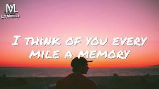 VAVO - Sleeping Alone (Lyrics)