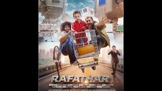 OFFICIAL TRAILER FILM RAFATHAR (RAFATHAR THE MOVIE)