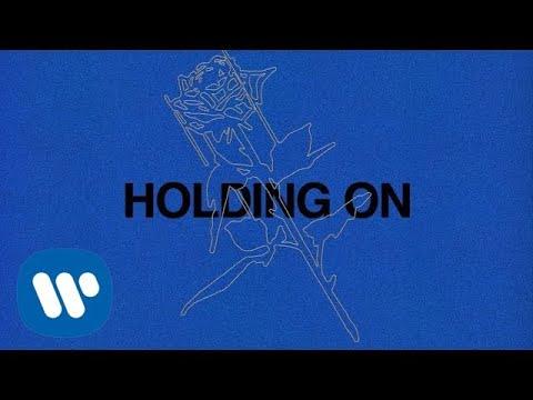 Download Ali Gatie - Holding On    Mp4 baru