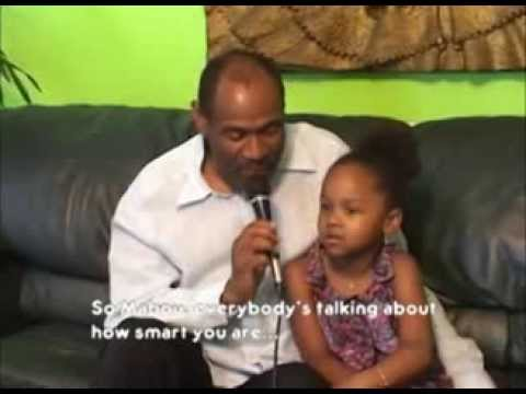 Wow! See Polyglot Mabou Loiseau Speak 7 Languages NOW! At 5 Years Old, Amazing!