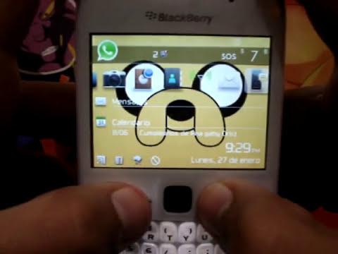 como tener Internet gratis en blackberry 8520 y como hacerla mas rápida.