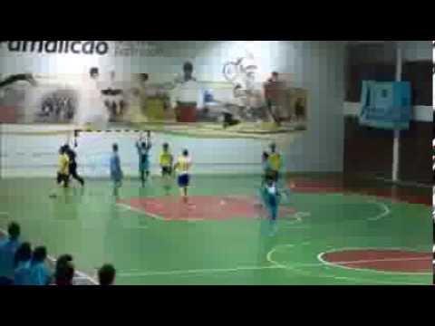 FC VERMOIM - ASCREDNO/Meltino Futsal