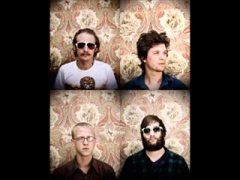 3. Axe Is Forever - Deer Tick - Greatest Hits