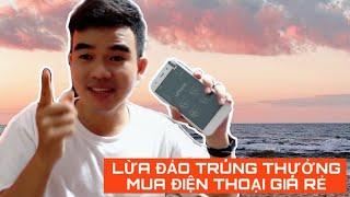 LHT | Lừa Đảo Giả Mạo Nhân Viên TGDĐ Lừa Trúng Thưởng Và Mua Điện Thoại Giá Rẻ | Lê Hoàng Tuấn